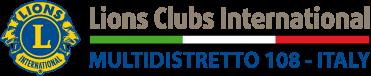 Lions Club International – Multidistretto 108 I.T.A.L.Y