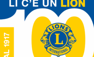 BUON COMPLEANNO LIONS INTERNATIONAL