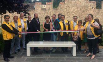 Centenario a Monselice: dai panini all'arredo urbano