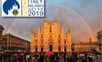 Convention Milano 2019: cercasi volontari !