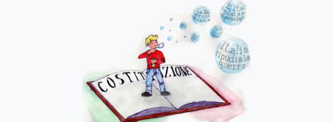 Presentazione proposta di legge per l'inserimento obbligatorio dell'insegnamento di Educazione Civica ed Ambientale nelle Scuole Secondarie di Primo e Secondo grado