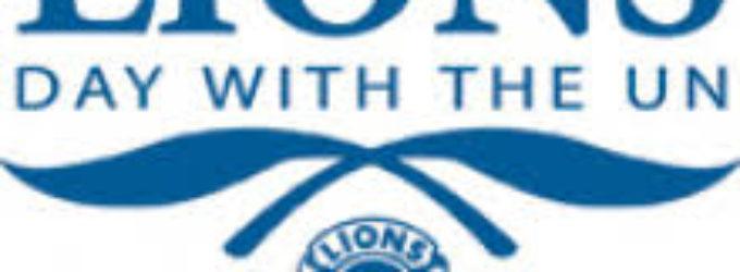 I LIONS e le Nazioni Unite partner da 72 anni – Il Lion Day all' O.N.U