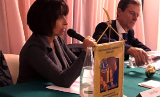 Scuola Lions Maurizio Panti: apre l'Anno Formativo
