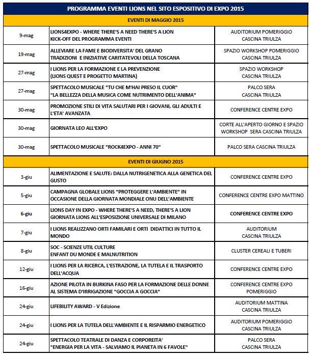 programma_eventi_lions_expo