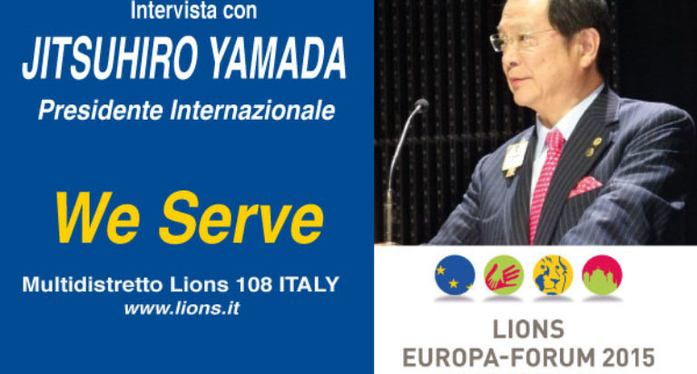 lions clubs international yamada