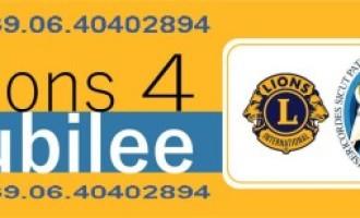 I Lions per il Giubileo ( Lions4Jubilee)
