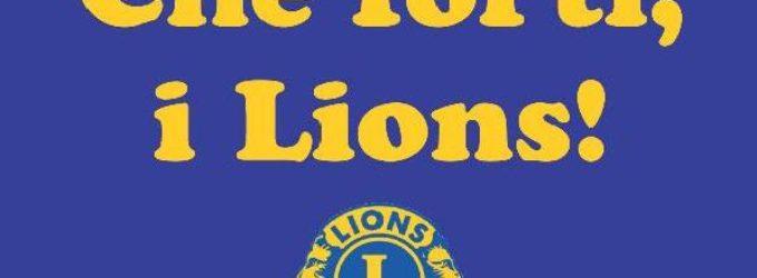Sostegno alla ricerca in scienze mediche dai Lions Club del Distretto 108LA