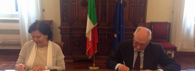 Il Multidistretto 108 Italy partner di supporto del Ministero degli Interni.
