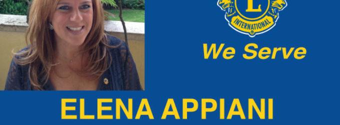 Elena Appiani: un Centenario di crescita