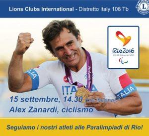 lions atleti paralimpici