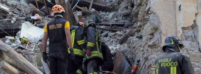 Lions Clubs International – Comunicato terremoto centro Italia