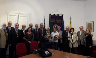 Terremoto in Centro Italia: parte il Comitato Lions per la gestione dei contributi raccolti dalla LCIF.