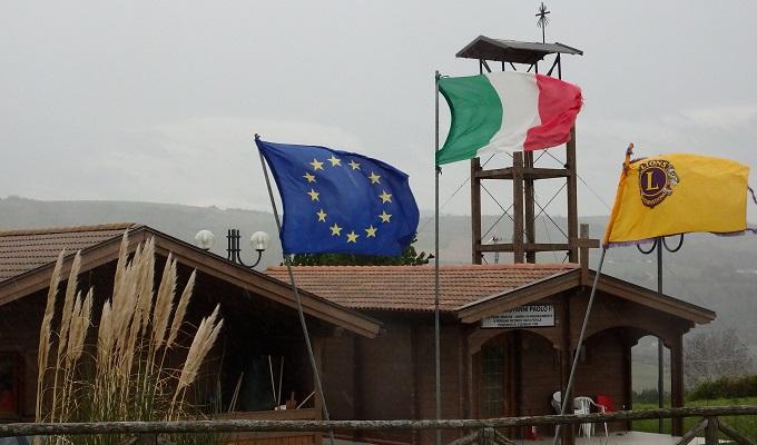 serravalle di chienti villaggio lions corgneto distretto lions 108A