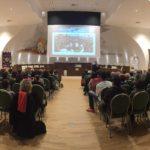 La conferenza a Cecina (lions Club Cecina)
