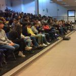 Una delle conferenze ad Empoli (Lions Club Empoli Busoni)