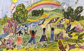 Un Poster di Pace per tutti!