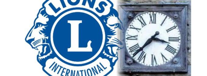 Terremoto Italia Centrale – dove c'è bisogno li c'è un Lions