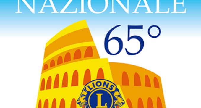 Cosa è successo al Congresso Nazionale Lions del Centenario di Roma