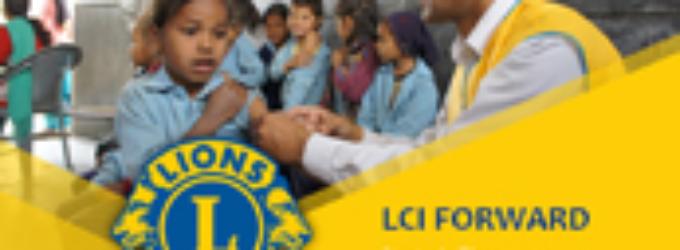 LCI FORWARD: un progetto per guardare ai prossimi … 100 anni!