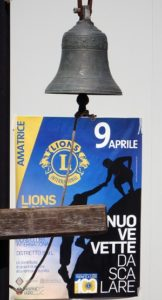lions day amatrice 2017