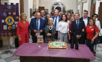Caltanissetta: donate apparecchiature a Croce Rossa e ASP per celebrare il Centenario