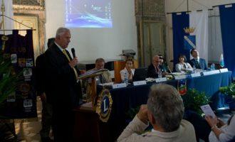 Grand Tour: i Lions per il turismo nell'Umbria Meridionale