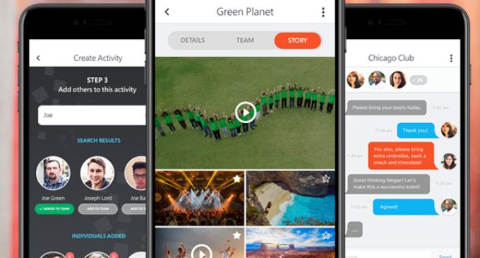 MyLion app: cambia il modo di fare service