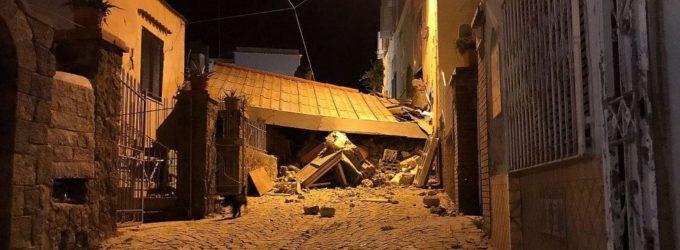 Terremoto di Ischia – Messaggio del Governatore del Distretto 108 YA Francesco Capobianco