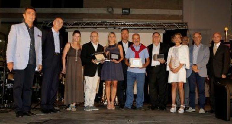 lions club san salvo premio letterario raffaele artese 2017