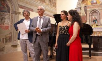 Lions Città di Castello Host:50 anni a sostegno dei giovani musicisti
