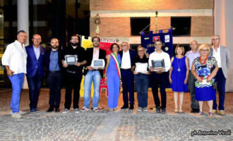 Premio Artese – Città di San Salvo: Vince Pietro De Sarlo