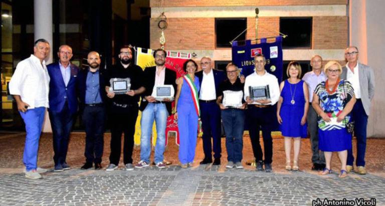premio letterario artese lions san salvo