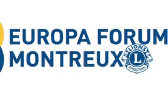 Inizia il Forum Europeo 2017 si terrà a Montreux dal 28 al 30 Settembre 2017