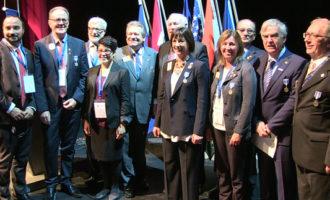 Montreux: Italia prima in Europa per donazioni LCIF