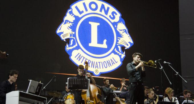 Il Concerto Straordinario a favore delle zone terremotate del Distretto Lions108A