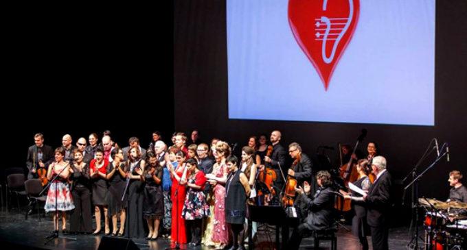 Lions World Song Festival for the Blind: quando il cuore vede oltre gli occhi
