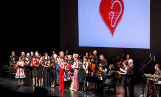 Lions World Song Festival for the Blind: quando il cuore vede oltre gli occhi
