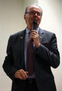 mauro bianchi presidente consiglio governatori multidistretto lions italia