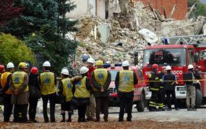 lione terremoto amatric