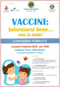lions club foligno vaccini