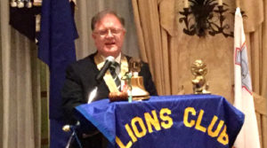 lions club catania host