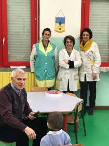 lions club ittiri screening ambliopia sight for kids