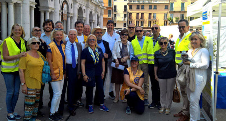lions day vicenza 2018
