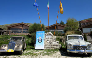 Veteran Car Club Lions Italy