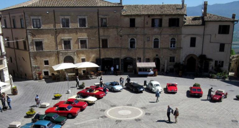 Veteran Car Club Lions Italy