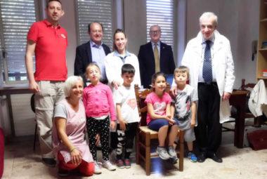 lions club magenta sight for kids ambliopia