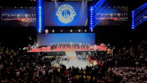 lions clubs international convention las vegas 2018