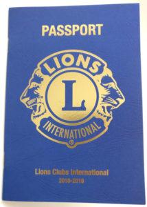lions viaggio nel service