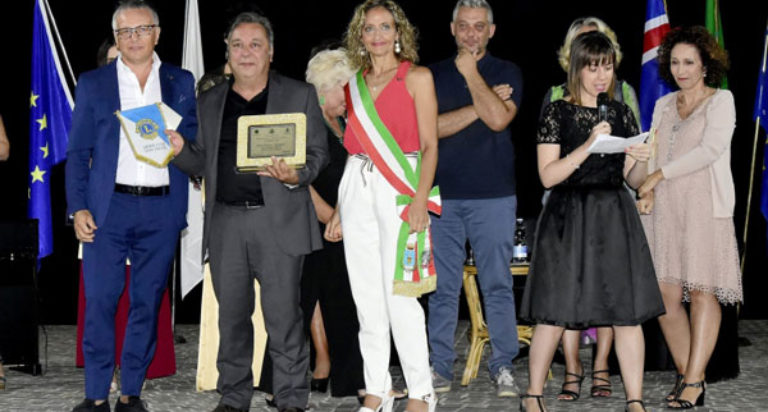 lions club san salvo premio letterario raffaele artese 2018
