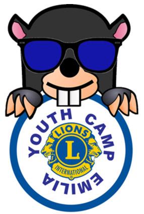 campo emilia 2018 lions
